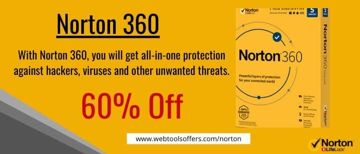 Norton Coupon 2020