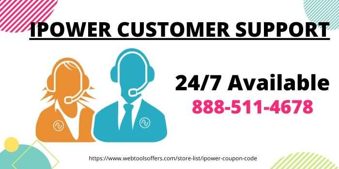 iPower Customer Support