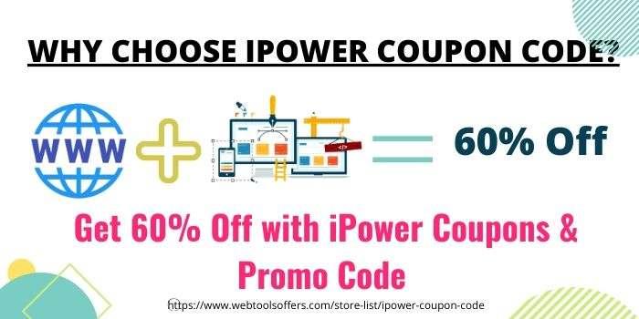 iPower Promo Code