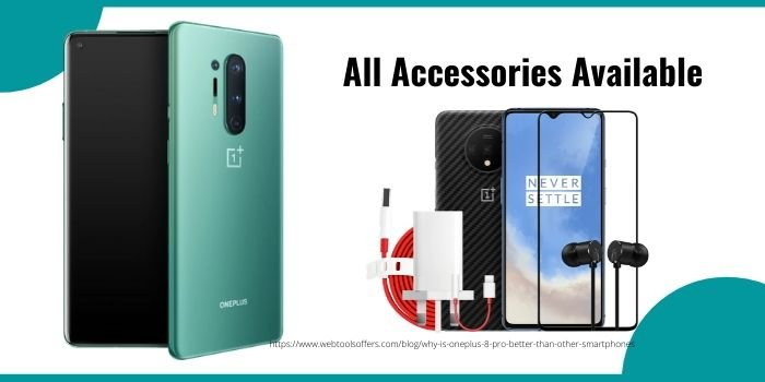 Oneplus All Accessories Available