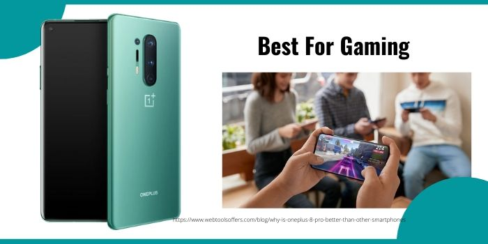 Oneplus Best For Gaming