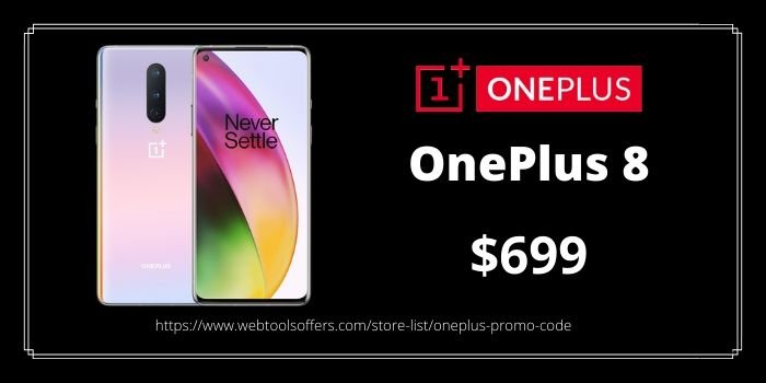 Oneplus Discount Codes