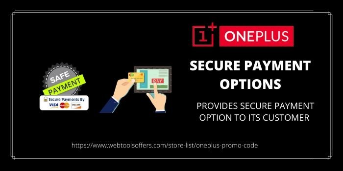 Oneplus Discount Coupons