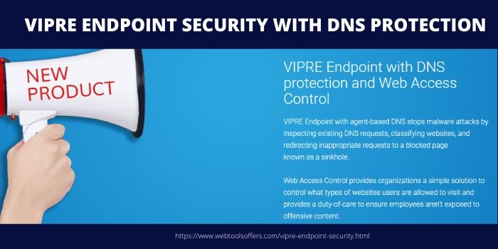 Vipre Endpoint Security For Business