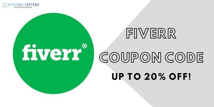 fiverr coupon code