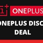 GET ONEPLUS DISCOUNT DEAL
