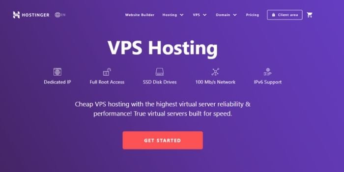 low cost vps hosting providers