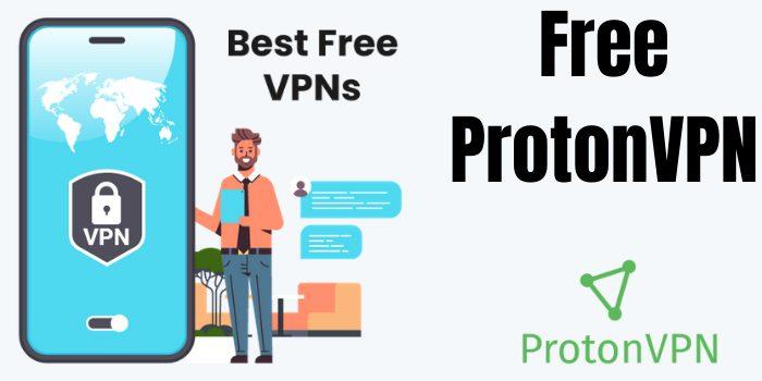 Free ProtonVPN