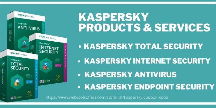 Kaspersky Coupons webtoolsoffers.com