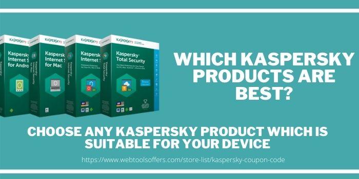 Kaspersky Promo Code webtoolsoffers.com