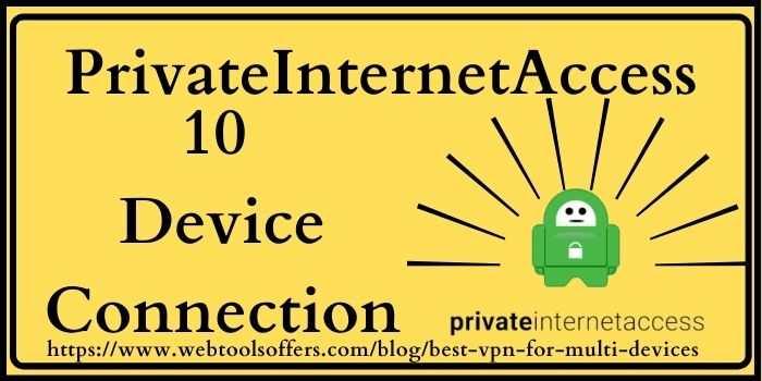 Privateinternetaccess VPN