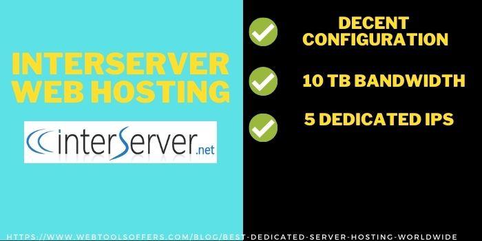 dedicated hosting deals webtoolsoffers.com