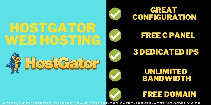 top 10 dedicated server hosting webtoolsoffers.com