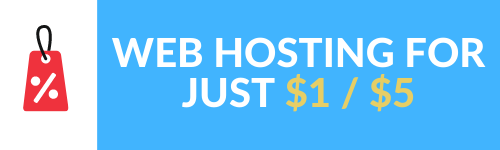 ONE DOLLAR WEB HOSTING WEBTOOLSOFFERS.COM