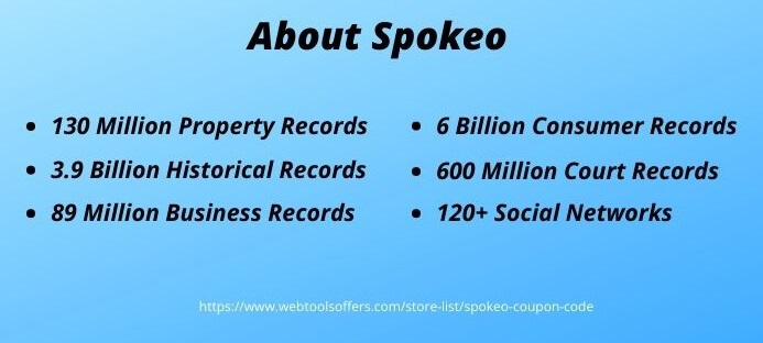 About Spokeo
