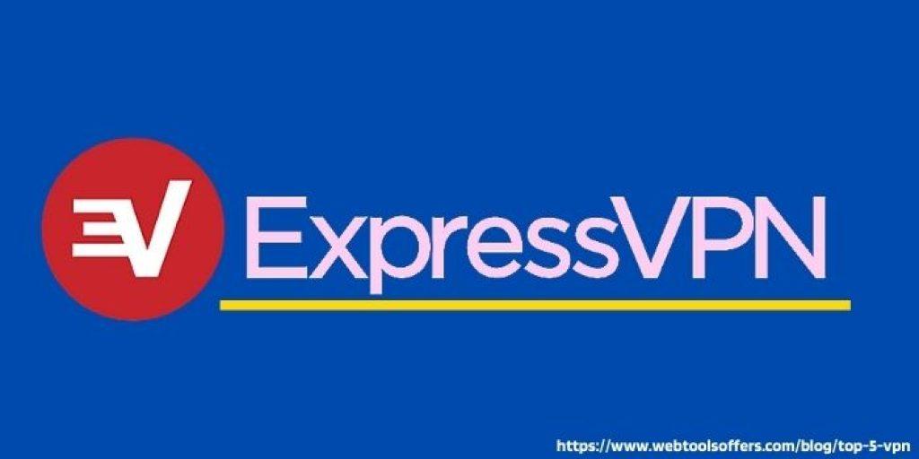 Express-VPN.