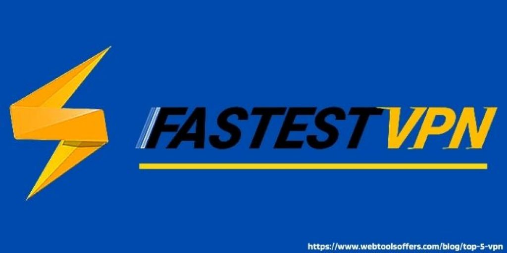 Fastest-VPN.
