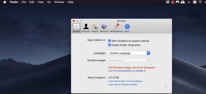 How Do I Uninstall Dropbox From Mac (8)