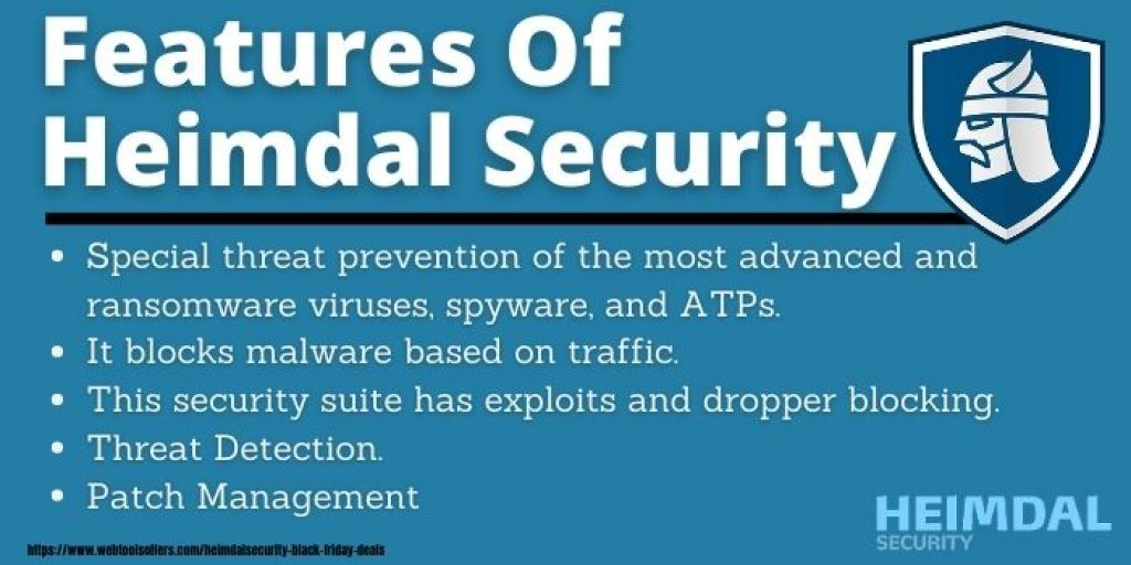 Features-of-Heimdal-security-black-friday-discount