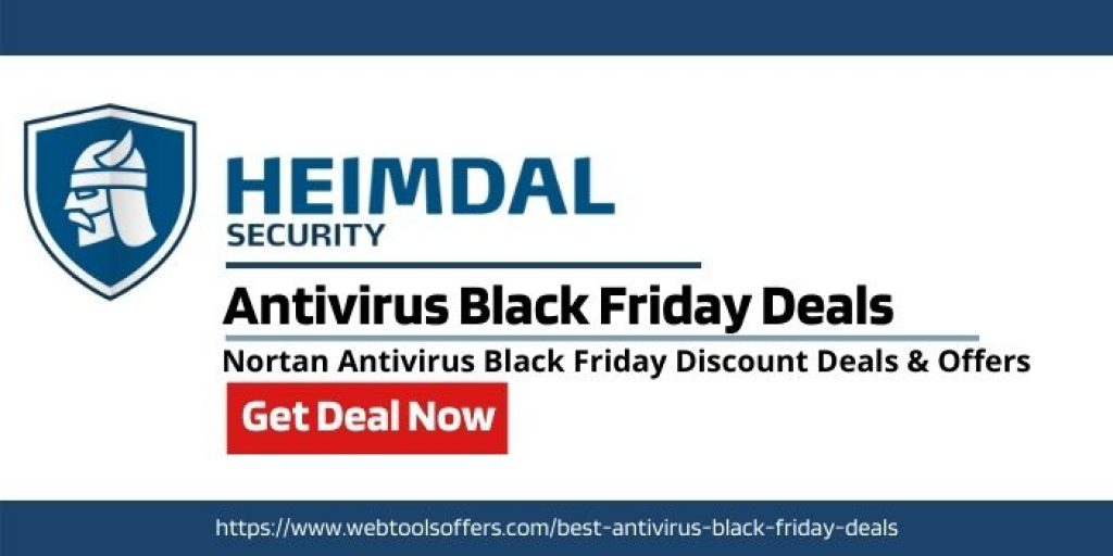 Heimdal Security Black Friday Discount