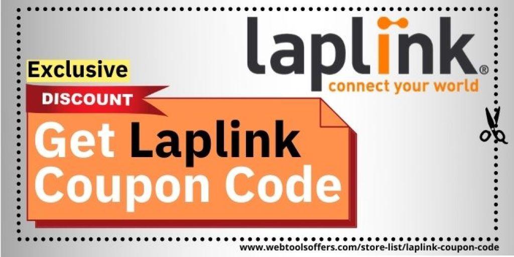 Laplink Coupon Code