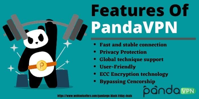 PandaVPN-Black-friday-offers