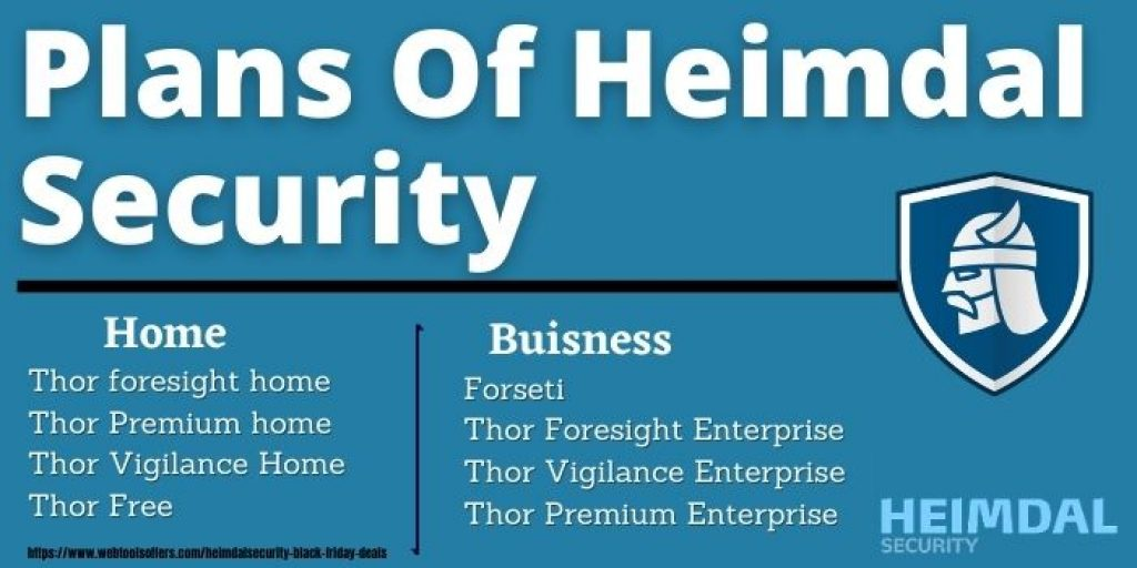 Plans-Of-heimdal-security-black-friday-offers