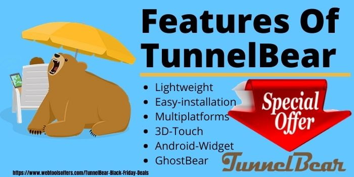 TunnelBear-Black-Friday-Offer