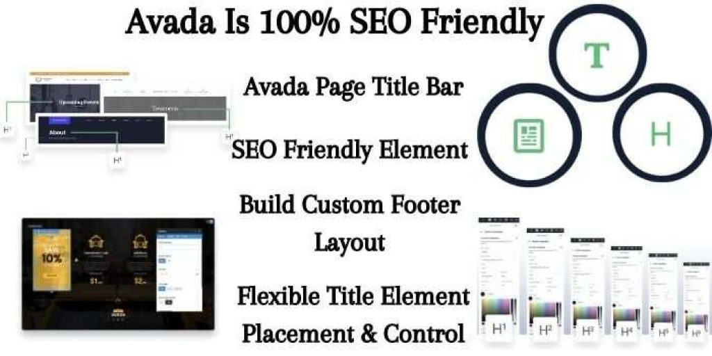 Avada Seo Friendly