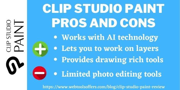 Is Clip Studio Paint Worth it