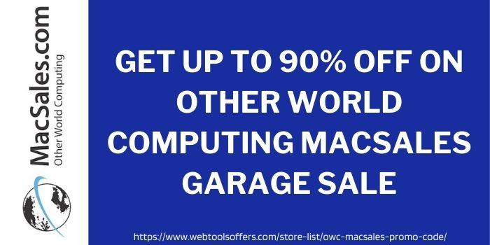 owc garage sales